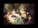 Rameau - Premier Livre de Pièces de Clavecin (1706) Suite in A minor