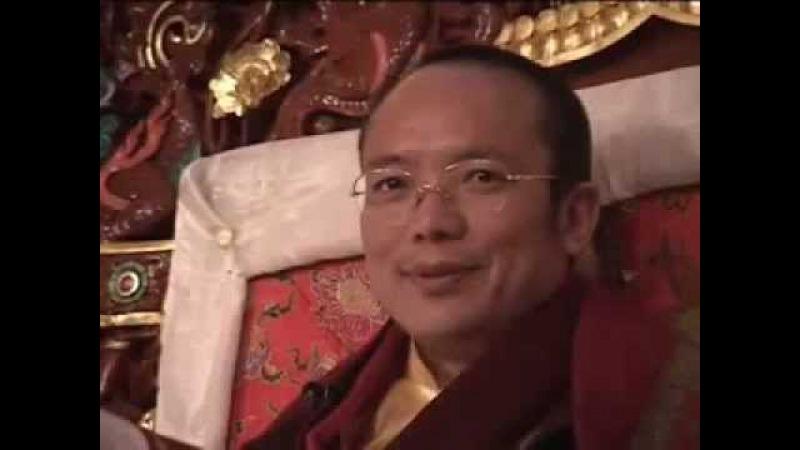 Tai Situ Prajnaparamita