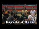 Esquilo e Dana - Movimento Novo 2010