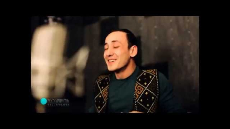 Dato Kenchiashvili Мegobrebi - isev da isev (Music Video) / დათო კენჭიაშვილი - ისევ და ისევ