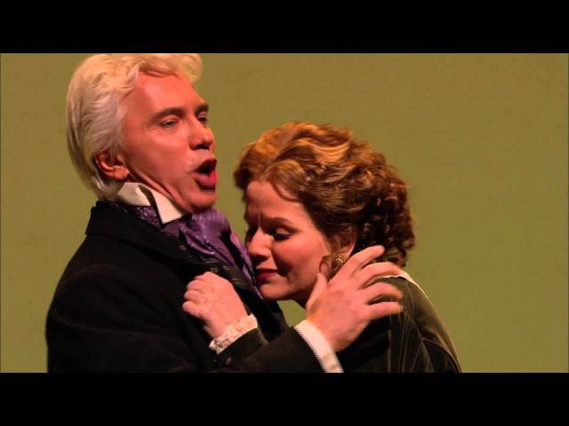 Eugene Onegin: Final Scene (Renee Fleming, Dmitri Hvorostovsky)