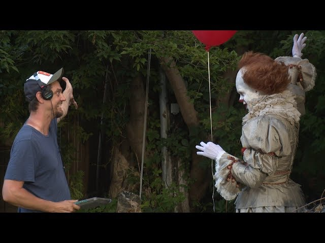 It [Pennywise Lives!]