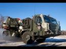 Прометей куда полетят ракеты ЗРК С-500. Новейшее оружие России