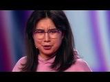 Comedy Баттл: Зоя Куулар - О сводническом расизме, азиатках в порно и пяти языках