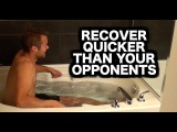 How to reduce muscle soreness & leg soreness after soccer or workout   Post match soccer recovery