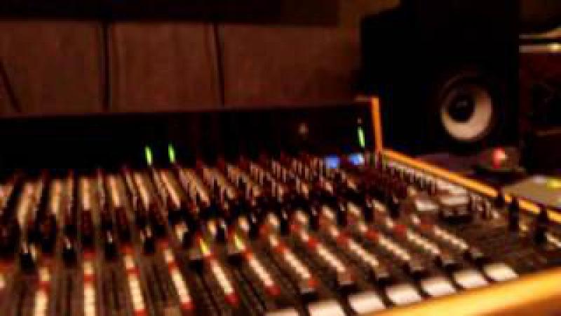 Plinofficial и Жак Энтони делают музло на студии у VeroBeatz`a