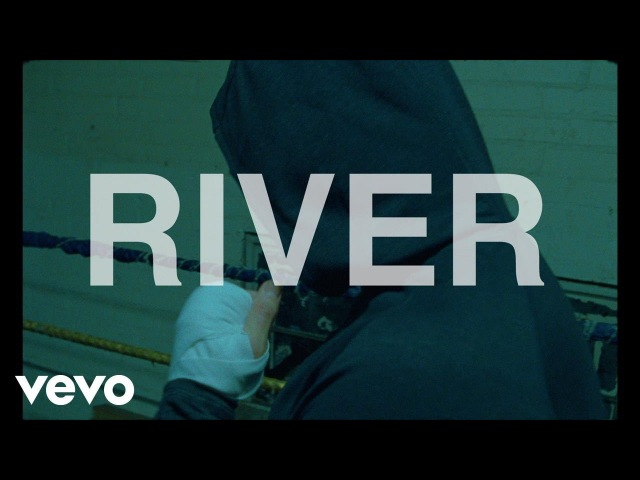 Eminem выпустил новый видеоанонс своего клипа River (2018 г.)