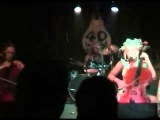 RASPUTINA - If Your Kisses Can't Hold The Man You Love - live 2004 40 watt athens ga