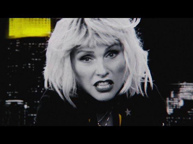 Blondie Doom or Destiny Official Video