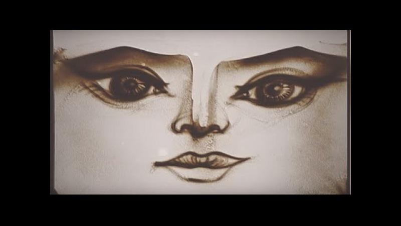 Ad.M.a - Ważniejsze niż lęk / prod. Jimmy Kiss / SAND ART VIDEO