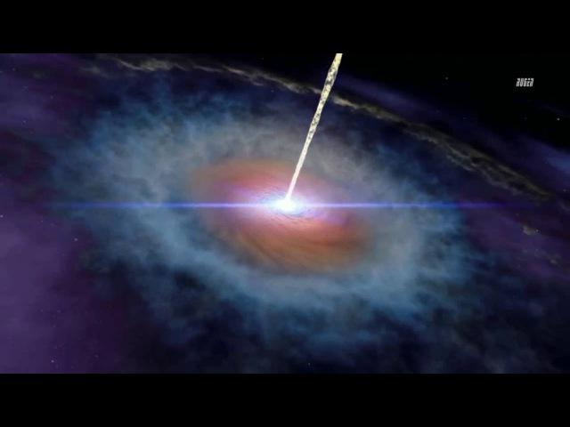 Полет на край вселенной: не покажут по первому