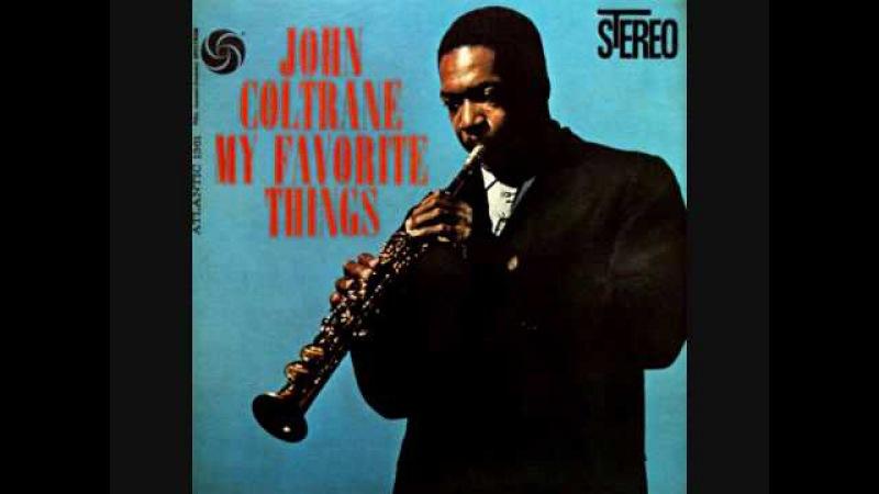 John Coltrane - Evry Time We Say Goodbye