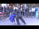 Аргентинское Танго - Цыганская музыка -