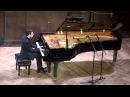 Alexander Kobrin: Schumann - Symphonic Stadies, Op.13 Op.posth.