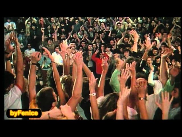 Adriano Celentano - Uh... Uh... (Bingo Bongo; Discoteca Kiwi Cathedral; 1982)