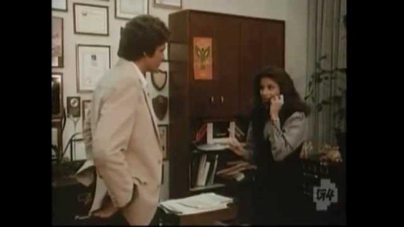 Nancy Lee Grahn on Knight Rider - Scene 1