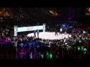 NIAKO ICEE vs BATALLA MARCIO Hip Hop Semi Finals Juste Debout 2018