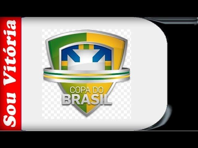 Copa do Brasil Vitória decide classificação no Barradão