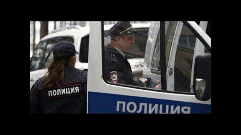 В России застрелился ещё один полицейский