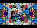 Krab Borg Remix Compilation