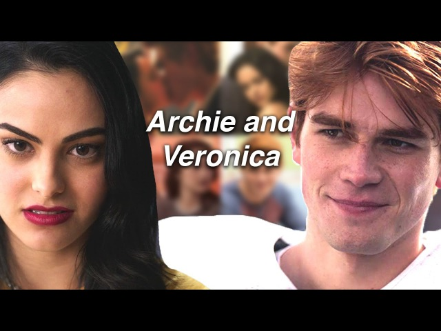 The story of ARCHIE Andrews and VERONICA Lodge [1x01-1x13]