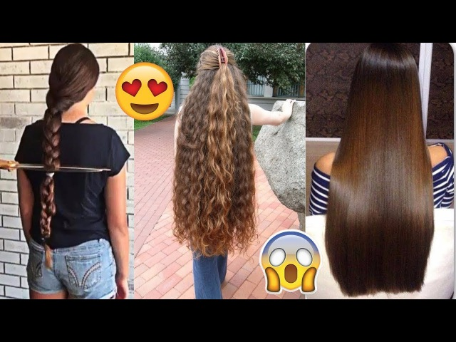Extreme Long Hair Cutting Transformation For Women Extreme Haircuts for Women Scissors Haircut