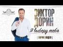 Виктор Дорин — Я выберу тебя (LYRICS VIDEO)