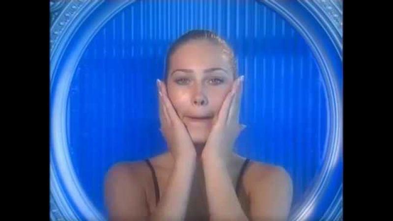 Гимнастика для лица Кэрол Маджио