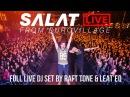 SALAT Live: Raft Tone Leat'eq @ EuroVillage (Eurovision 2017)