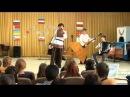 Тимур Афанасьев и народный коллектив- сербская песня