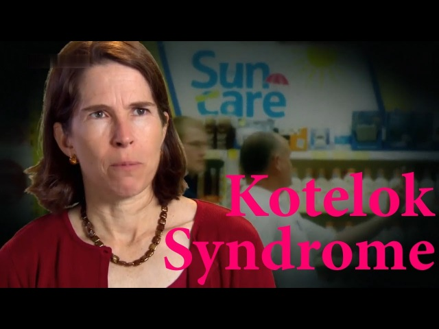 Kotelok Syndrome
