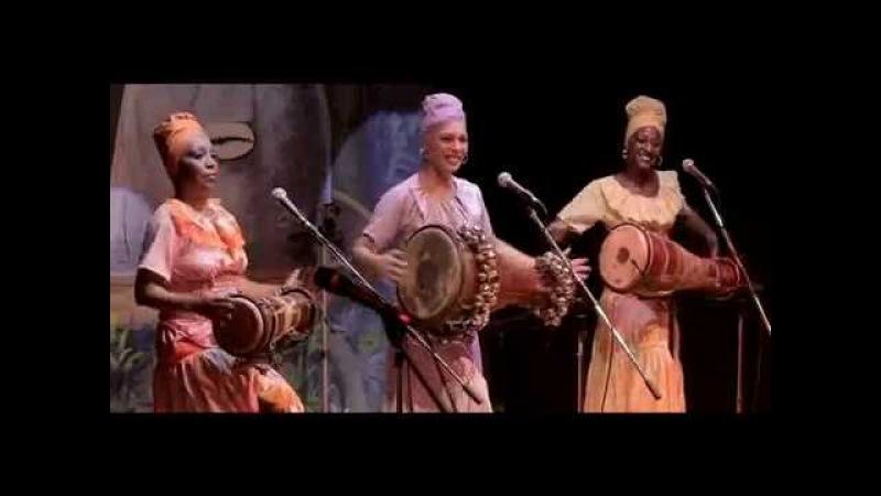 Concierto de Obini Bata