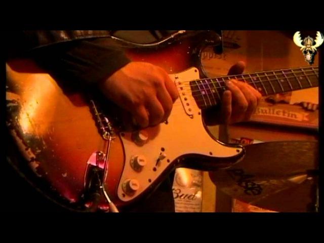 Henrik Freischlader - Wolkenwinde (Bad Dreams) Live @ Blues moose café (complett 22:40)