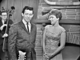Bobby Lord &amp Patsy Cline -Remember Me I'm The One That Loves You 1962 (HD)