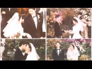All Sweet Gestures Of Song Joong Ki To Song Hye Kyo In Their Wedding@ Happy Wedding SongSong Couple