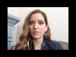 Заместитель главреда RTVI Екатерина Котрикадзе рассказала о домогательствах Леонида Слуцкого