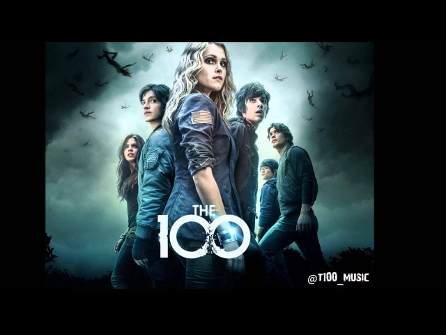 The 100 1x03: Crossing the Rubicon by Evan Frankfort