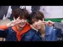2 Stray Kids - MinSung (Minho and Jisung) Moments