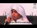 Surah Isra [23-25] (me titra shqip) - Salah Musali