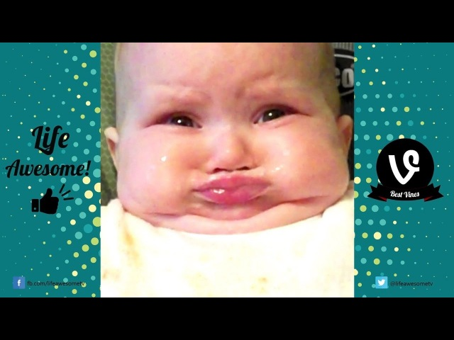 Try Not To Laugh Watching Funny Video Compilation 2018 | Funny Kids Fails Videos Feb 2018