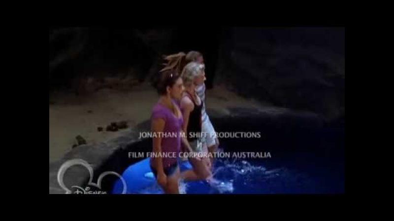 H2o просто добавь воды 3 сезон 6 серия