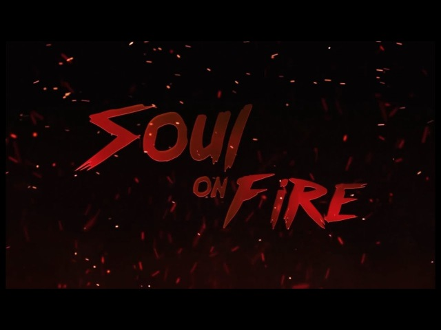 WE ARE SENTINELS - SOUL ON FIRE [OFFICIAL LYRIC VIDEO]