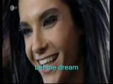 Bill Kaulitz  In your arms