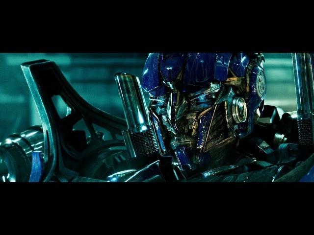 Kaleo - Way Down We Go Transformers