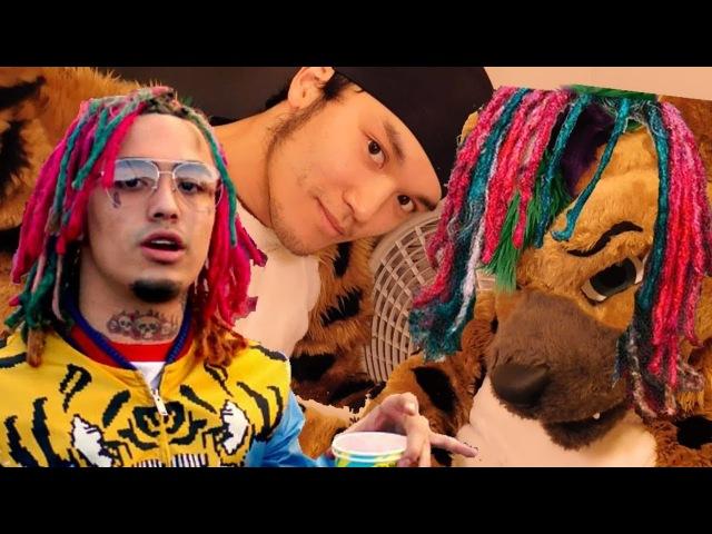 Furry Gang Lil Pump Gucci Gang Parody