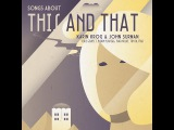 Karin Krog &amp John Surman - Songs About This and That (Meantime Records) Full Album