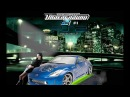 Прохождение Need For Speed Underground 2 (PS2) 1 Начало пути и покупка Honda Civic