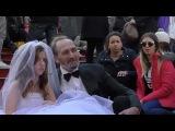 62-летний женится на 12-летней девочке (социальный эксперимент)