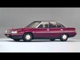 Mitsubishi Eterna Sigma