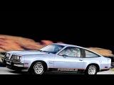 Pontiac Sunbird Formula 1979